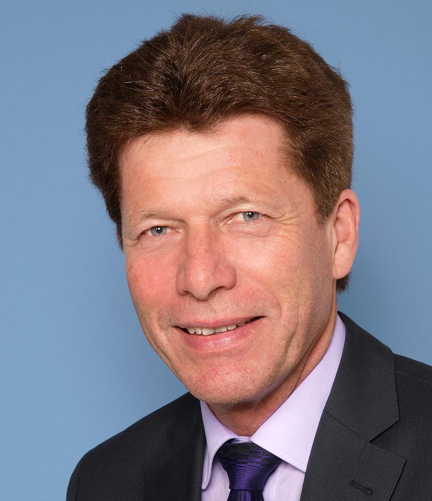 Claus Striebel